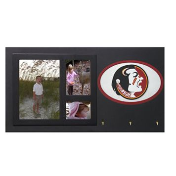 Florida State Seminoles Key Hook Collage Frame
