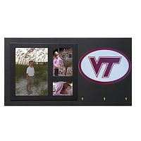 Virginia Tech Hokies Key Hook Collage Frame