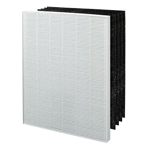 Winix True HEPA Replacement Filter With 4 Carbon Pre-Filters