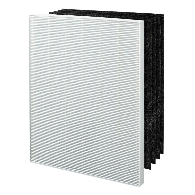 Winix Straightforwardly Hepa Replacement Filter With 4 Carbon Pre-Filters