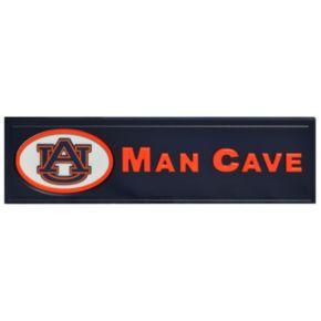 Auburn Tigers Man Cave Sign