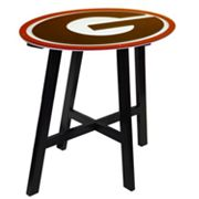 Georgia Bulldogs Wooden Pub Table