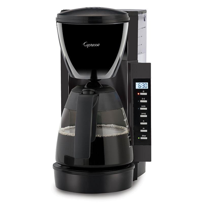 Coffee Maker At Kohl S : Capresso CM200 10-Cup Coffee Maker
