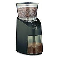 Capresso Infinity 560.01 Conical Burr Coffee Grinder