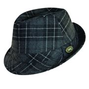 DPC 1921 Plaid Fedora