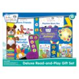 Baby Einstein Deluxe Read-and-Play Gift Set