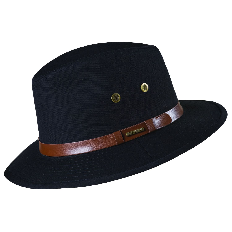 Stetson Gable Safari Hat -  49.50 f008314e350