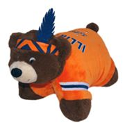 Illinois Fighting Illini Pillow Pet