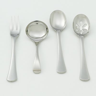 Ginkgo Mariko 4-pc. Hostess Set