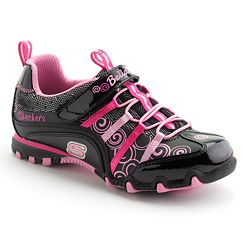 Skechers Bella Ballerina Prima Princess Athletic Shoes - Girls