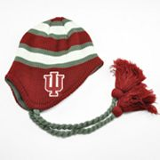 Top of the World Indiana Hoosiers Waffler Knit Cap - Youth