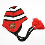 Top of the World Maryland Terrapins Waffler Knit Cap - Youth