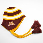 Top of the World Minnesota Golden Gophers Waffler Knit Cap - Youth