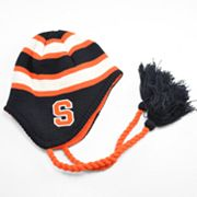 Top of the World Syracuse Orange Waffler Knit Cap - Youth