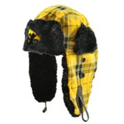Top of the World Iowa Hawkeyes Winterize Trapper Hat - Youth