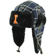 Top of the World Illinois Fighting Illini Winterize Trapper Hat - Youth