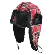 Top of the World Indiana Hoosiers Winterize Trapper Hat - Youth