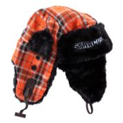 Top of the World Syracuse Orange Winterize Trapper Hat - Youth