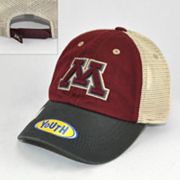 Top of the World Minnesota Golden Gophers Wishbone Baseball Cap - Youth