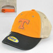 Top of the World Tennessee Volunteers Wishbone Baseball Cap - Youth