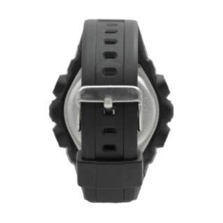 Armitron Men's Digital Watch - 40/8209BLK