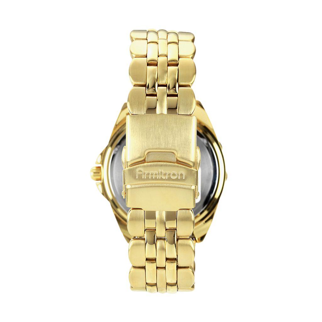 Armitron Men's Stainless Steel Watch - 20/4664CHGP