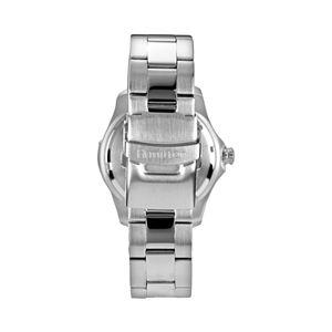 Armitron Men's Stainless Steel Watch - 20/4677BLSV