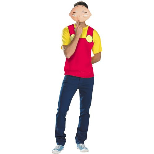 Family Guy Stewie Costume Kit - Adult