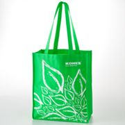 Kohl's Cares Advancing Environmental Solutions Reusable Shopping Bag