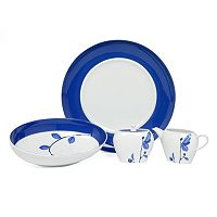 Mikasa True Blue 5 pc Serving Set