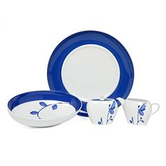Mikasa True Blue 5-pc. Serving Set