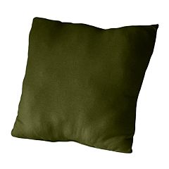 Madison Jersey Decorative Pillow
