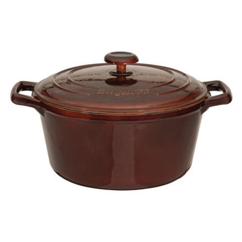 BergHOFF Neo Cast-Iron 2 1/2-qt. Covered Casserole Dish