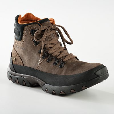 Mountrek Hiking Boots - Men