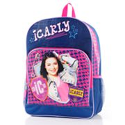 iCarly School Rocks Backpack - Kids