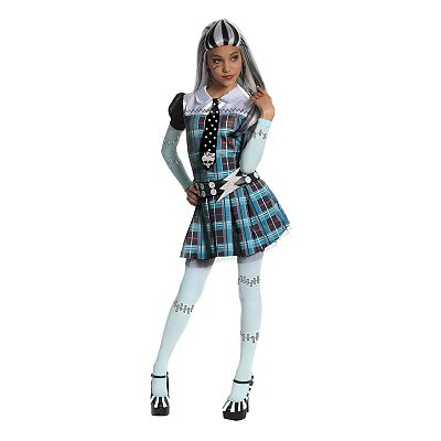 Monster High Frankie Stein Costume - Kids