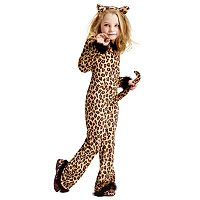 Pretty Leopard Costume - Kids'