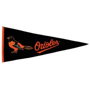 Baltimore Orioles Traditions Pennant