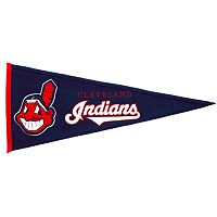 Cleveland Indians Traditions Pennant