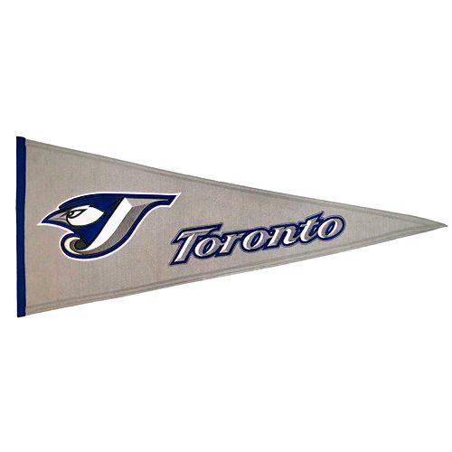 Toronto Blue Jays Traditions Pennant
