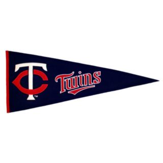 Minnesota Twins Traditions Pennant