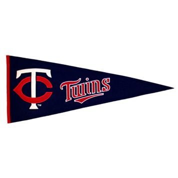 Minnesota Twins Traditions Pennant