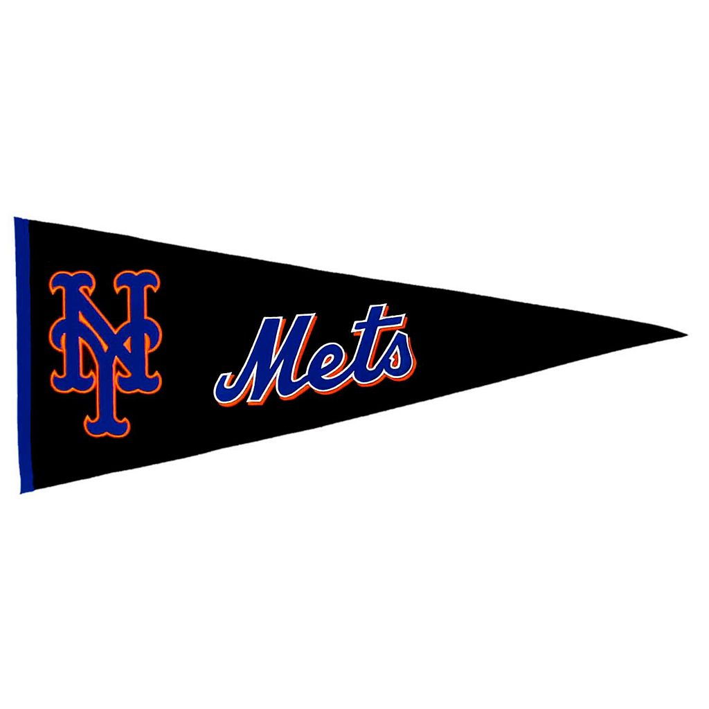 New York Mets Traditions Pennant