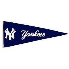 New York Yankees Traditions Pennant
