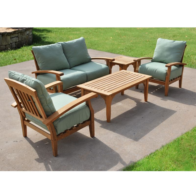 White Assembly Patio Furniture