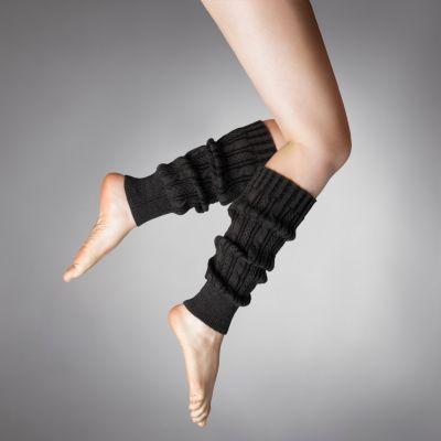 Simply Vera Vera Wang Textured Leg Warmers