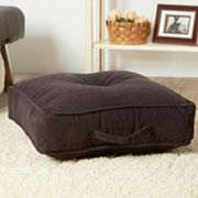 Corduroy Floor Cushion
