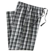 Chaps Plaid Lounge Pants