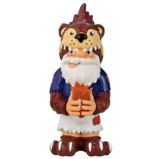 Ole Miss Rebels Garden Gnome