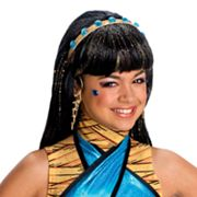Monster High Cleo de Nile Wig - Kids'